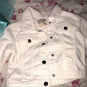 Other - Geniune jean jacket